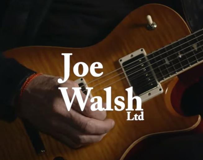 Joe Walsh guitar