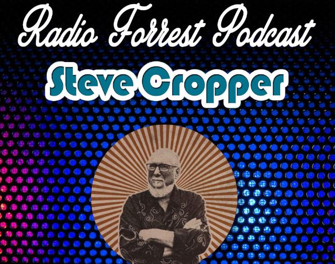 Steve Crooper interview