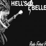 Adrian Conner (Hell's Belles)