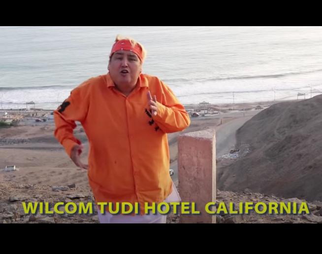 Tongo – Hotel California