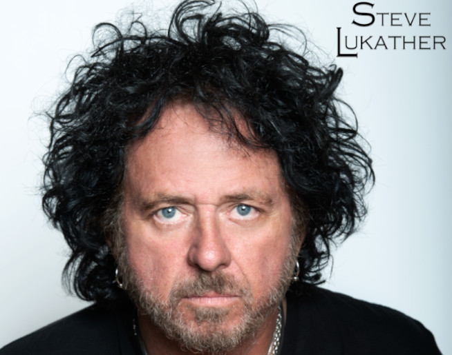 Steve Lukather – Toto