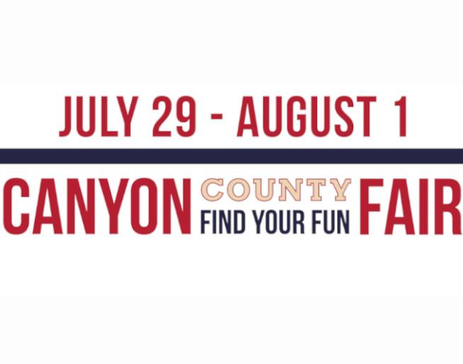 Canyon County Fair 2021