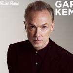 Gary Kemp from Spandau Ballet