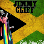 Jimmy Cliff Interview