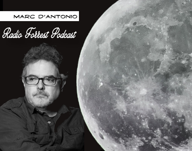 Marc D'Antonio (astronomer)