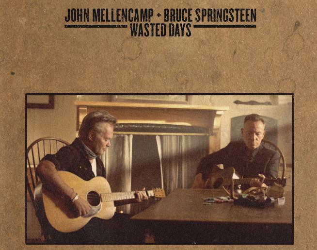John Mellencamp & Bruce Springsteen