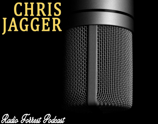 Interview with Chris Jagger