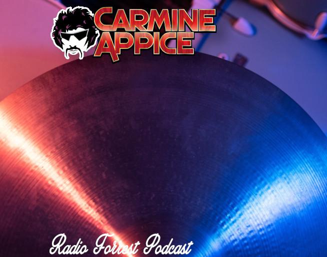Carmine Appice Interview