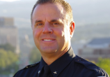 Ron Winegar named new BPD acting police chief