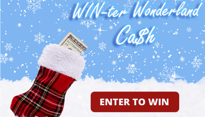WINter Wonderland Cash