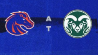 Boise State faces Colorado State tonight on 670 KBOI