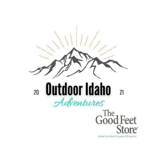 Outdoor Idaho Adventures w_ Good Feet