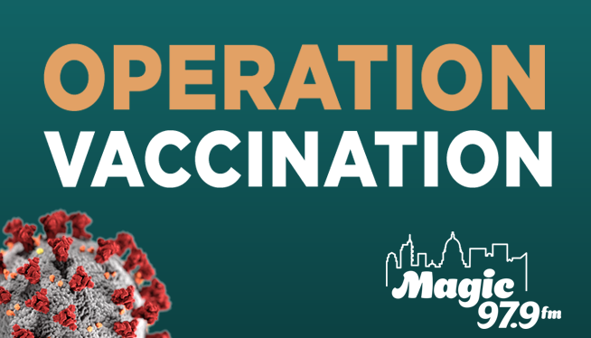 Operation Vaccination!