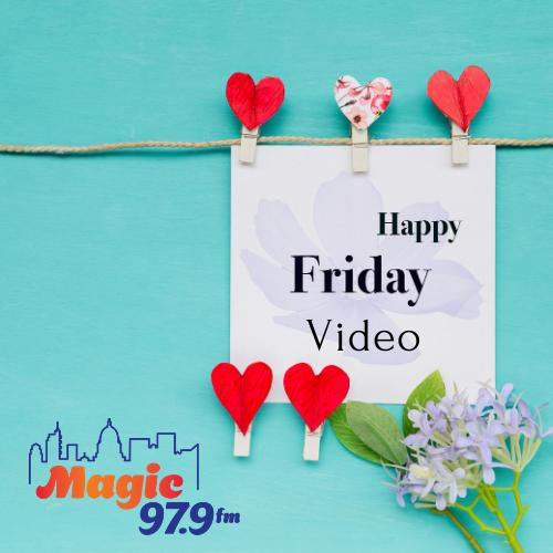 Friday Video