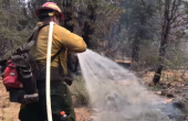 Bootleg Fire grows to nearly 400,000 acres burned