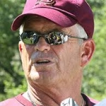 Dennis Erickson A Hall Of Famer