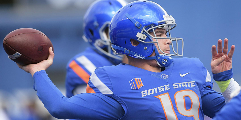 IDAHO SPORTS TALK WITH BOB & PRATER: Boise State opens camp Friday – who leaves as the starting QB, what should the Mountain West do with its schedule, report cites that 73 percent of Vandals have concerns about playing this season, plus Aaron Judge, LeBron and chocolate chip cookies