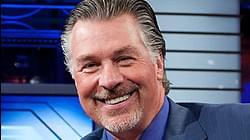 BARRY MELROSE ON STANLEY CUP, STEELHEADS, HOCKEY MOVIES
