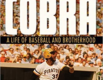 MLB: DAVE PARKER JOINS IST FOR CONVERSATION ABOUT BASEBALL, DRUGS, RACE, PETE ROSE & THE HALL OF FAME