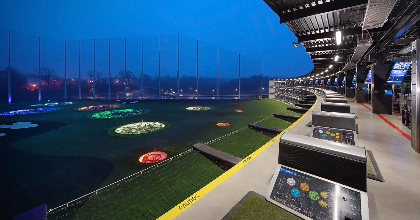 SPORTS & ENTERTAINMENT: TOPGOLF IS HEADED TO THE TREASURE VALLEY