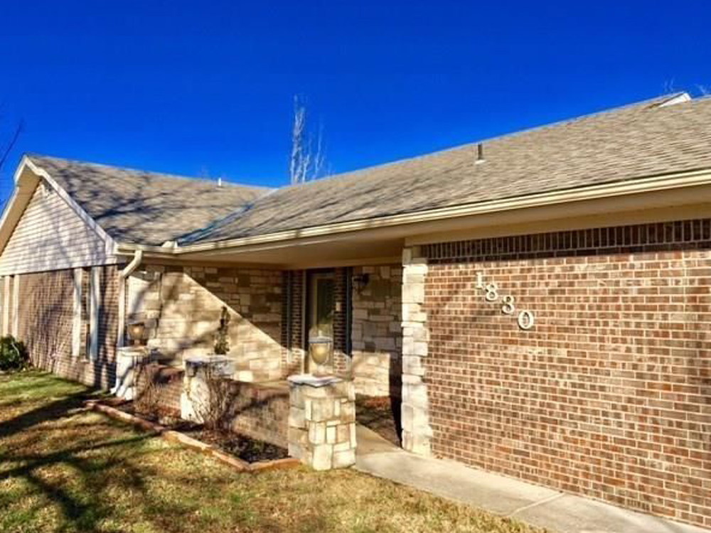 Blake Shelton's Childhood Home Is for Sale in Ada, Oklahoma, for $250,000 [Pics]