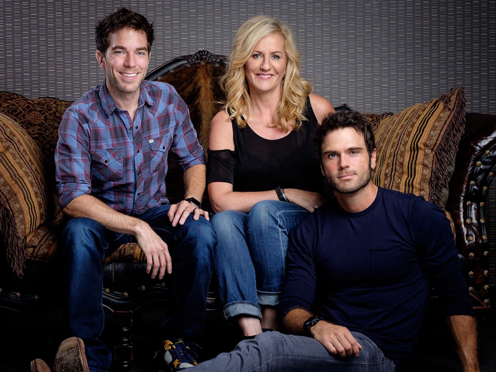 "Members of Nash Morning Show ""Ty, Kelly & Chuck"" to Be Back On Air March 6 to Recount Car Wreck"