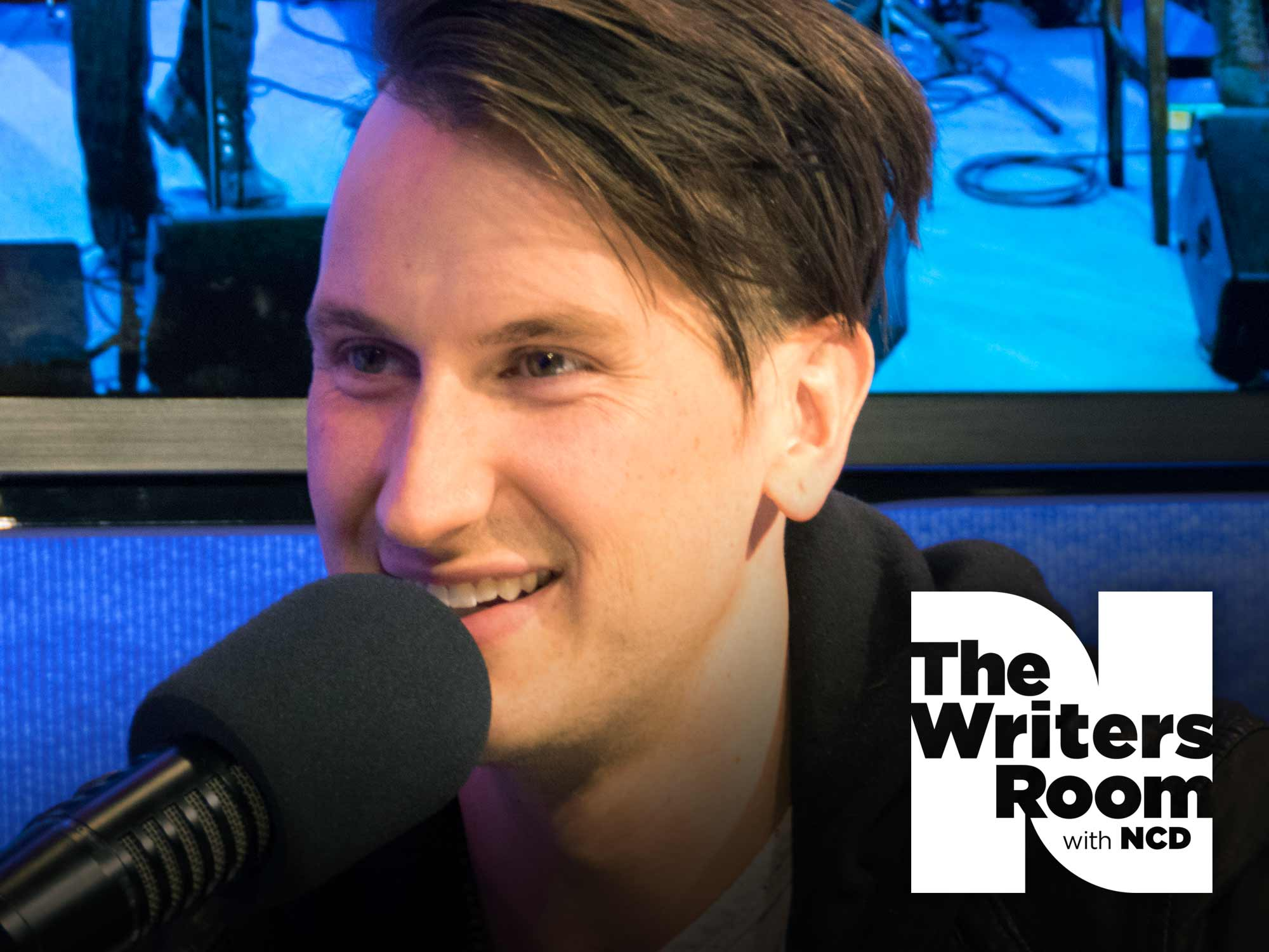 """Russell Dickerson Talks His Tennessee Roots, Touring With Thomas Rhett, How His 2015 Song """"Yours"""" Turned Into a Wedding Hit & More"""