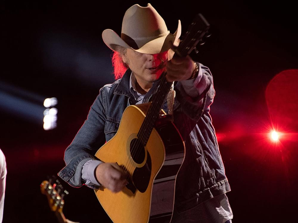 Nashville Songwriters Hall of Fame to Induct Dwight Yoakam, Larry Gatlin, Marcus Hummon & More in Class of 2019