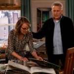 """Mad About You""  Reunites Paul Reiser and Helen Hunt As ""Empty Nesters"""