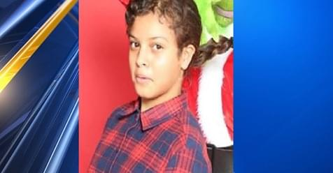 Have you seen her?  An East Texas middle school girl is missing