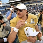 Drew Brees on the Death of Kobe