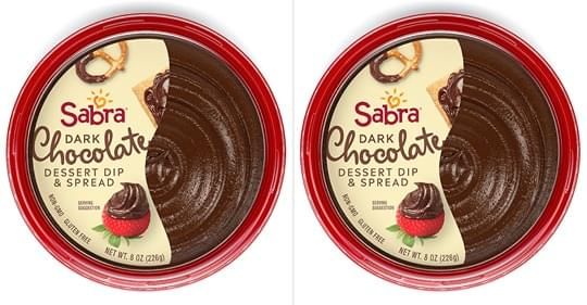 Chocolate Hummus Is  Coming!
