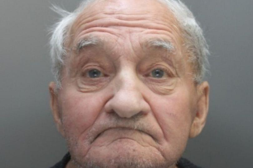 This 82 yr old is going to JAIL over loud Classical Music!
