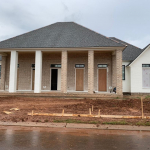 St. Jude Dream Home Construction is Looking Great!!