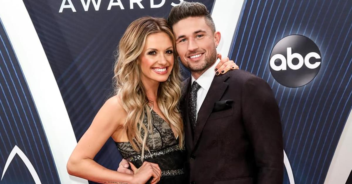 Carly Pearce Files for Divorce From Michael Ray