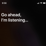 Phrases that can trigger Alexa, Siri or Goodle Home