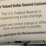 Why is there a Coin Shortage?