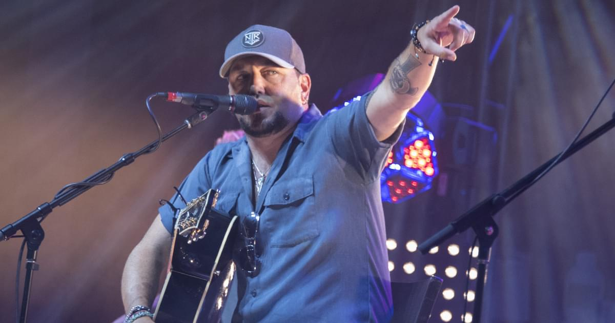Jason Aldean to Headline Free Virtual Concert on Aug. 28 With Brett Young and Maddie & Tae