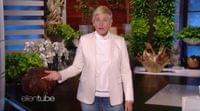 Ellen DeGeneres addresses toxic workplace allegations in season premiere
