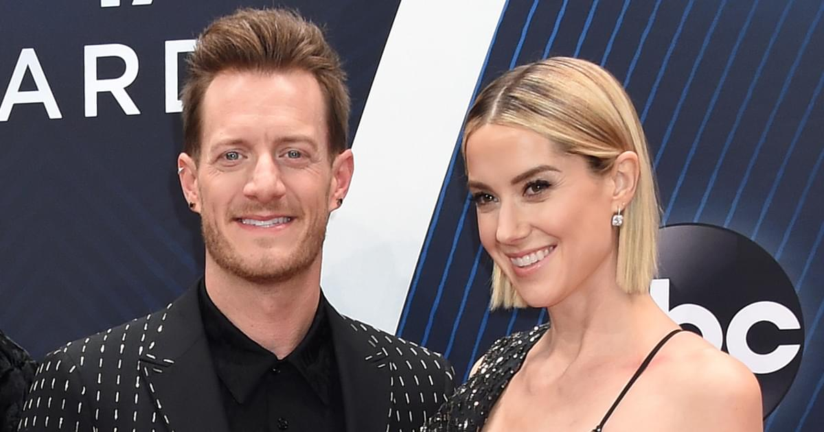 Florida Georgia Line's Tyler Hubbard and Wife Hayley Welcome Third Child