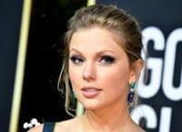 Taylor Swift endorses Joe Biden