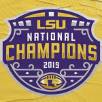 LSU is in trouble with itself!