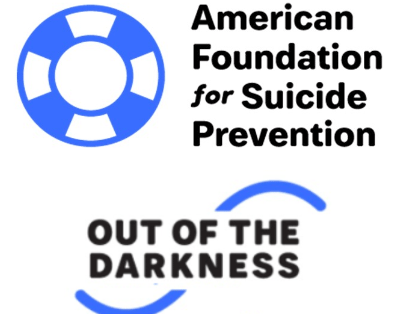 Help Jay Michaels Reach His Goal By Donating to the Out Of The Darkness Walk To Benefit The American Foundation for Suicide Prevention!