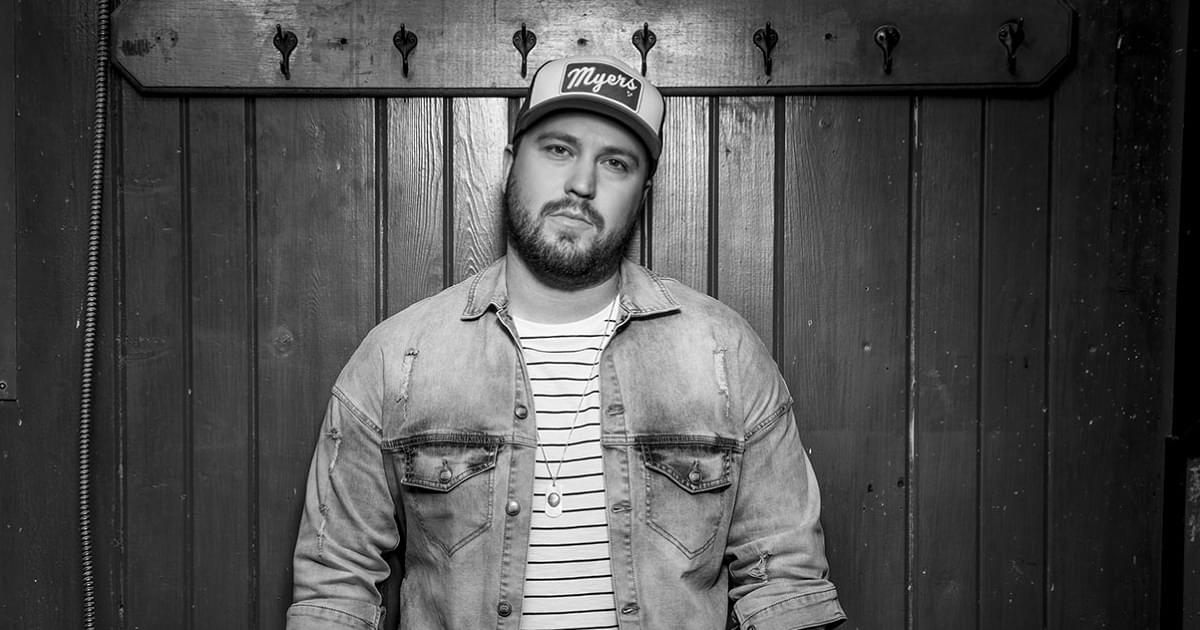 Mitchell Tenpenny Was Taught How To Live With Somebody In 2020