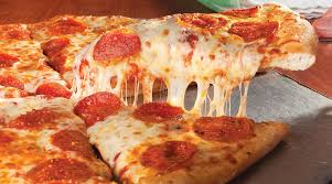 Happy National Pizza Day!