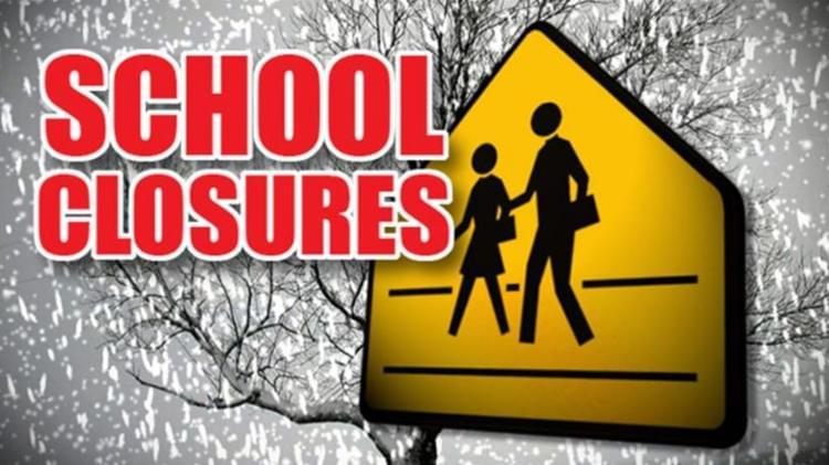 WINTER WEATHER: The Following Schools Have Extended Winter Break Due To Winter Weather