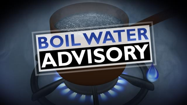 Boil Water Advisories Are In Effect For Communities Across The ArkLaTex!