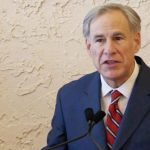 Texas Governor ends mask mandate