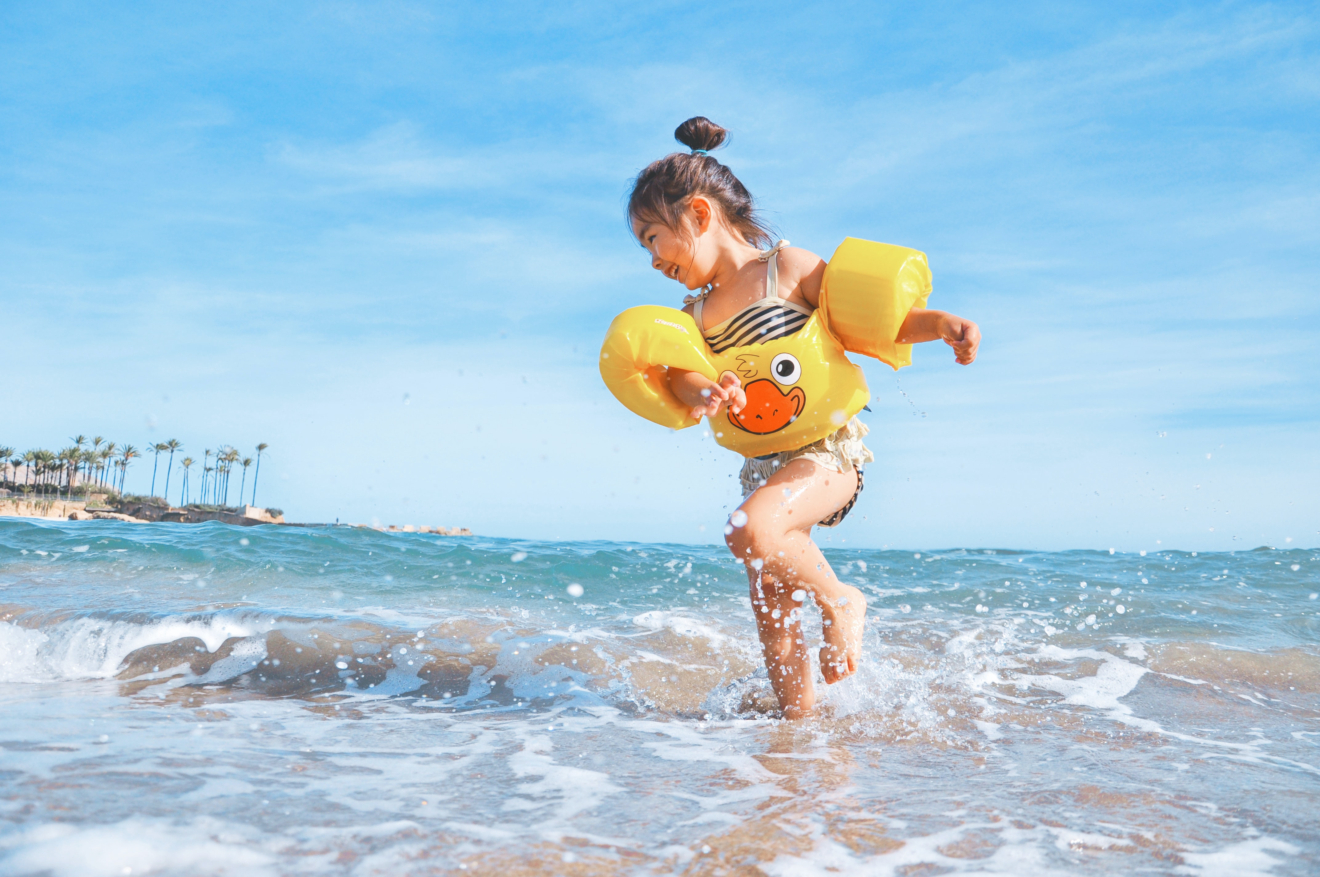Here Are the Top Summer Activities Families Are Planning