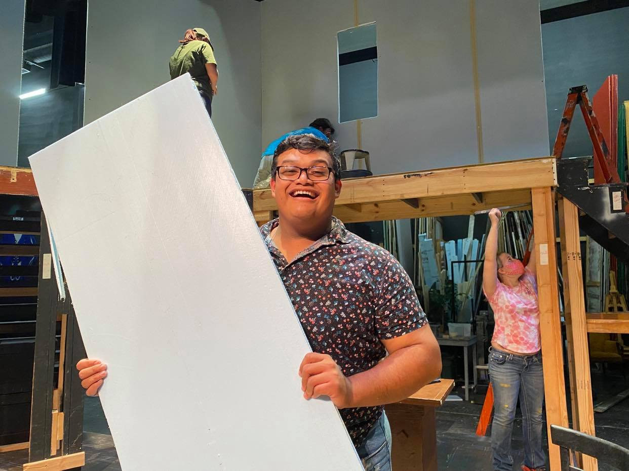 Little Shop Of Horrors Hits The Stage!